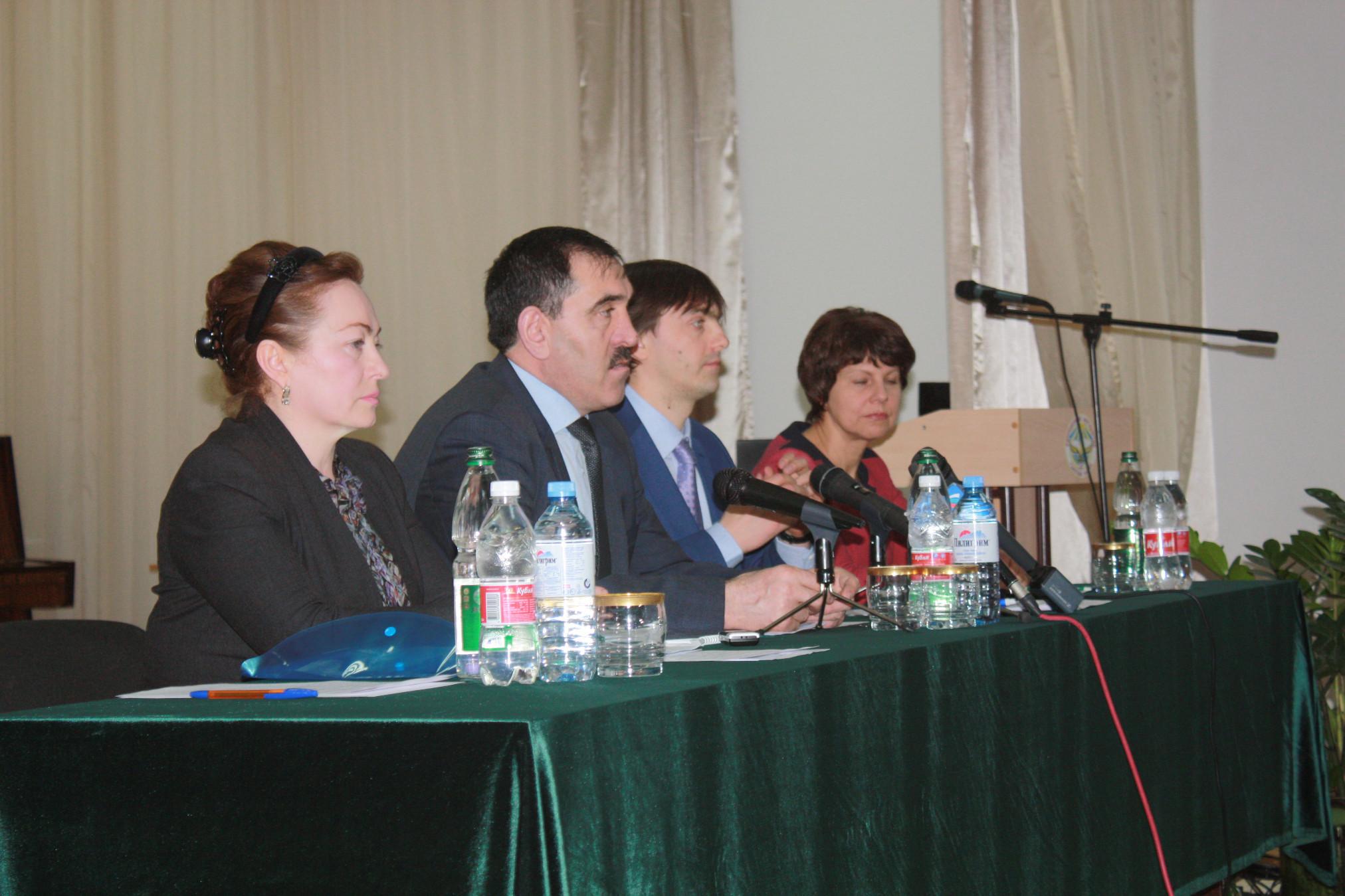 Руководитель Рособрнадзора рассказал о новых требованиях к проведению ЕГЭ
