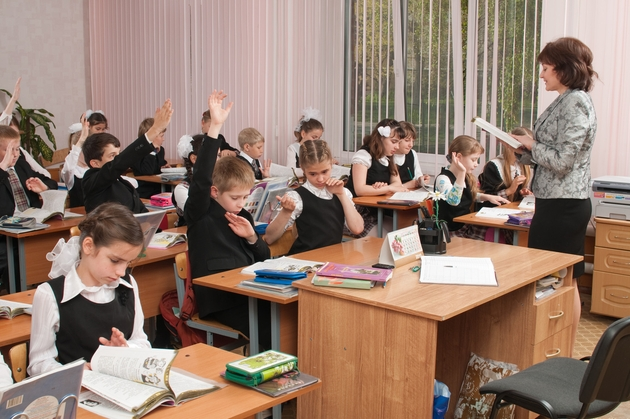 Минобрнауки России подготовило программу по созданию более 14 тысяч новых школ