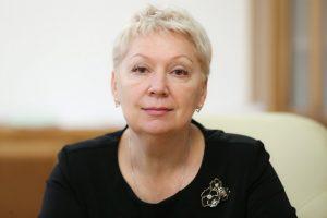 Ольга Васильева заявила о начале работы над проектом новой системы оплаты труда педагогов