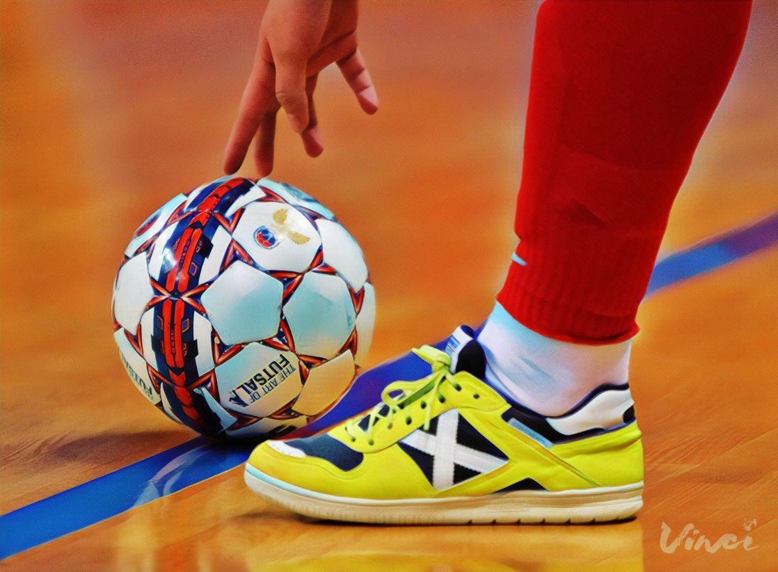 Про футбол.