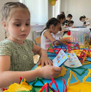 В Ингушетии начали свою работу 39 пришкольных лагерей